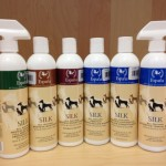 Introducing Espana SILK Grooming Products