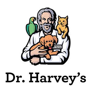 Dr. Harvey's Base Mix