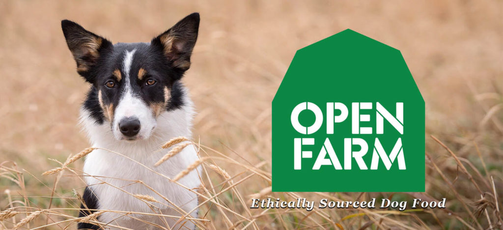 Open Farm Pet Food