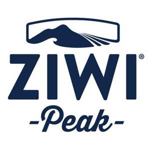 Ziwi Peak Logo